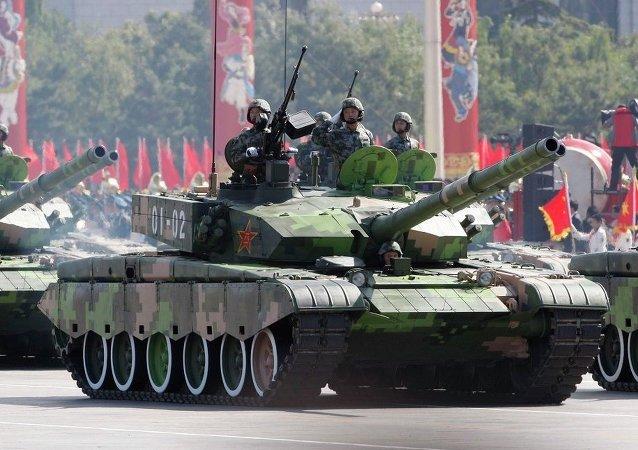 中国国防部:中方尊重各国关于参加9·3阅兵的决定军