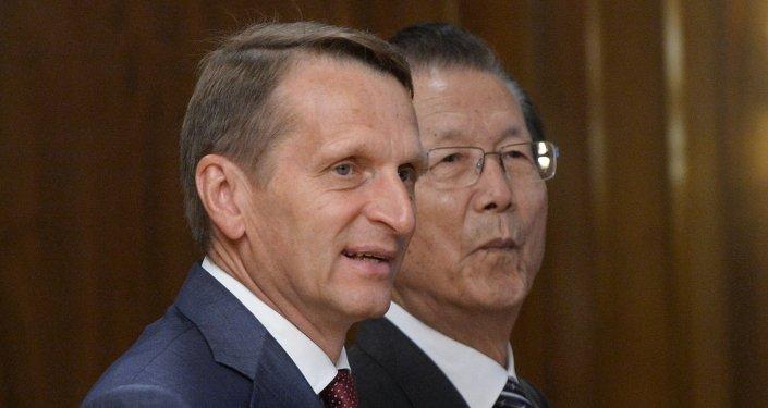 朝鲜提出中止核计划的条件