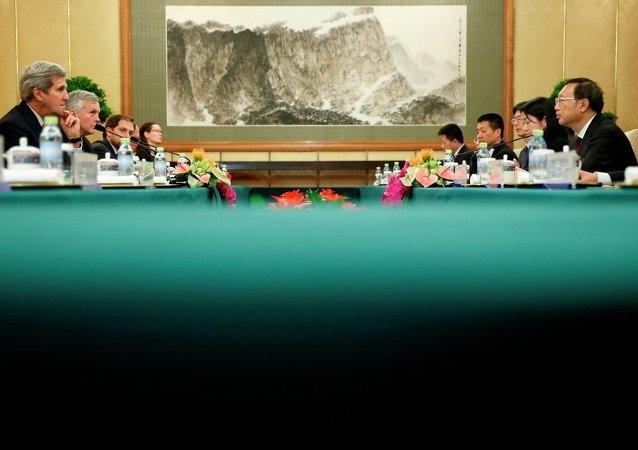 中国专家:中美摩擦根源在于美国亚太再平衡战略