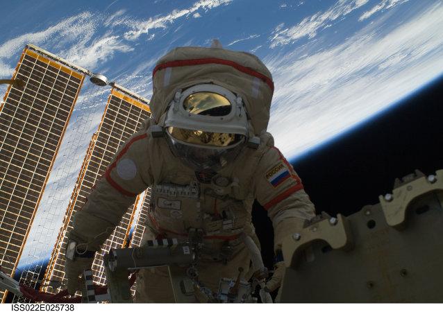 俄宇航员:旅客未必会喜欢国际空间站上的条件