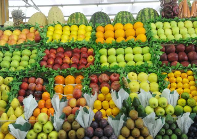 前三季度黑河口岸对俄果蔬出口量同比增长近40%