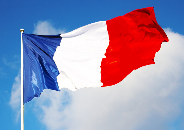 民调:法国大选第二轮马克龙将击败勒庞