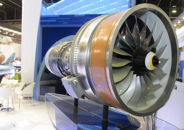 未来数月俄联合发动机制造集团开始试飞提供给MS-21飞机的俄产发动机