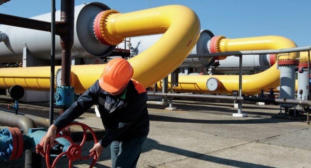 油价严重下跌俄无法继续向乌克兰提供优惠气价