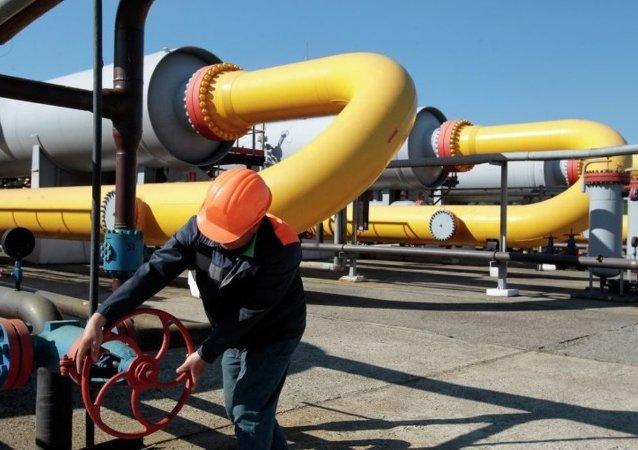 全球能源需求量到2024年前将增加29% 天然气需求量将增加53%