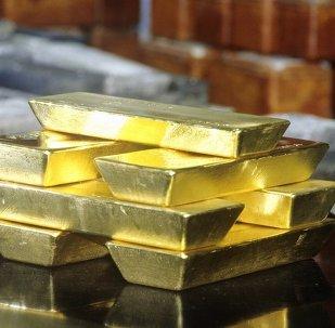专家:2016年中国成黄金市场主要玩家
