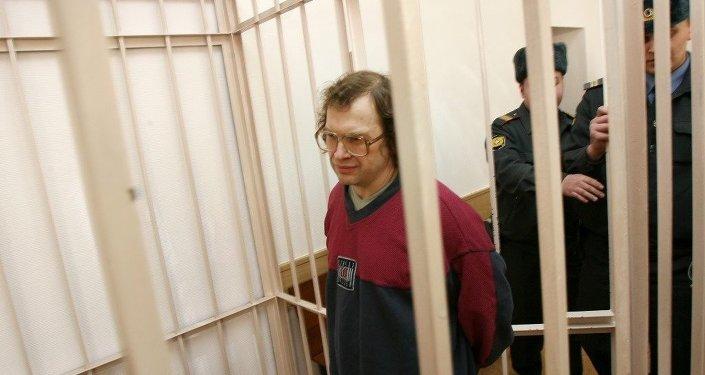 谢尔盖马夫罗_警示:马夫罗季试图在中国建金融金字塔 - 俄罗斯卫星通讯社