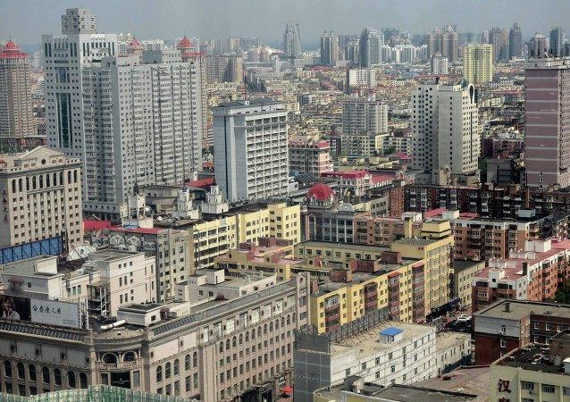 哈尔滨东金集团计划在俄远东投资1亿美元建农机组装厂和农产品加工厂