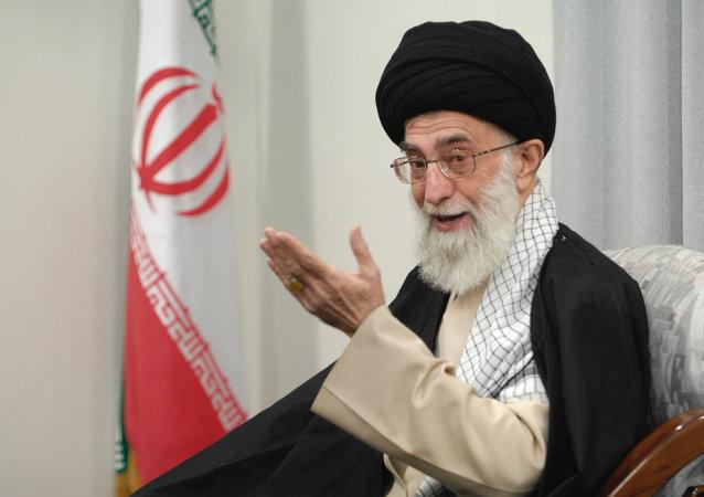伊朗最高领袖批准伊核协议并下令执行