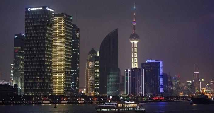 媒體:中國的銀行系統按資本量而言已是世界最大