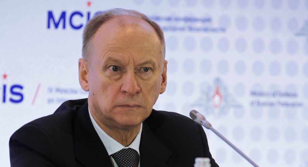 俄安全会议秘书邀请中方参加2019年安全事务高级代表国际会议