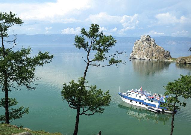 顿斯科伊部长:俄罗斯自然资源部启动所有力量,反对蒙古方面色楞格河水电站建设