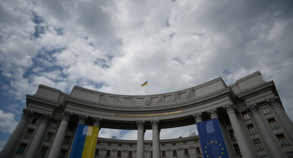 德国媒体:乌克兰政府可能挺不过今年