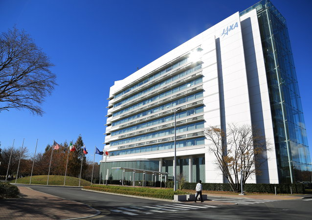 日本宇宙航空研究开发机构