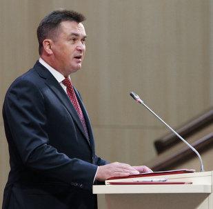 弗拉基米爾•米克盧捨夫斯基