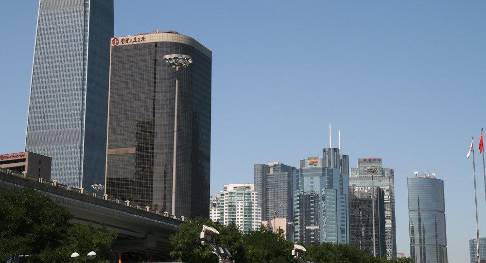亚投行协定正式签署 中国暂列第一大股东