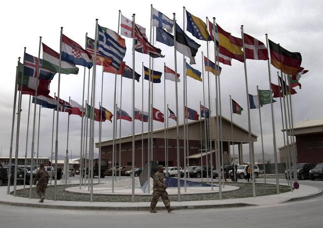 媒体:北约加紧扩张 拟吸纳黑山