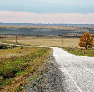 「一帶一路」中蒙俄哈汽車集結賽將於9月底開賽