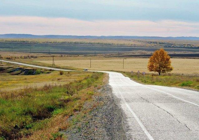 俄国家公路公司与中国长城工业商定组建丝绸之路工作组