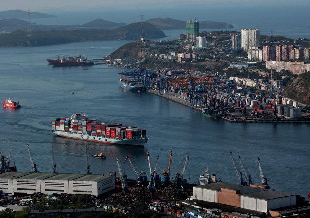 旅游公司积极关注暂停运行的符拉迪沃斯托克至朝鲜客运轮渡问题