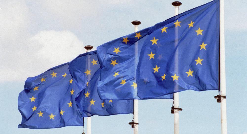 在布鲁塞尔将召开乌克兰-欧盟协会委员会首次会议