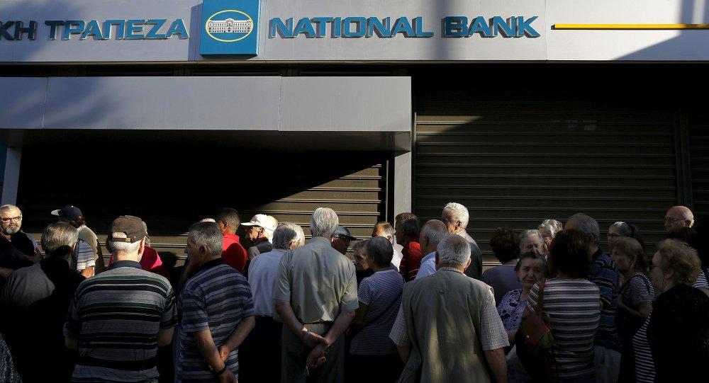 希腊副防长:希腊愿在欧元区不作出改变的情况下加入金砖银行