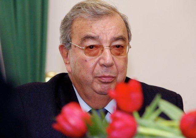 普里马科夫