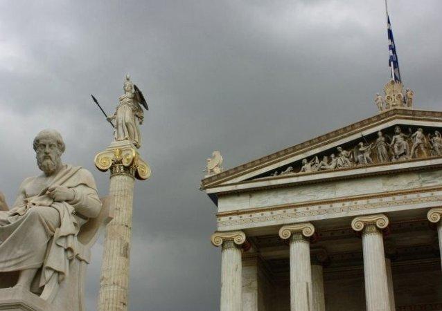希腊四分之三议员支持同债权人谈判的第二批法案