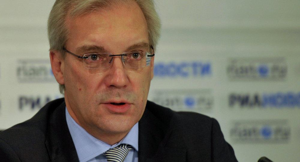 俄方称愿在下次俄罗斯-北约理事会会议上就防止军事事件进行磋商