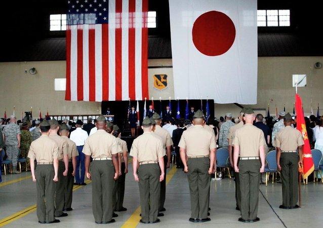 """中国国防部:中方坚决反对日本参加美军在南海的""""航行自由""""行动"""