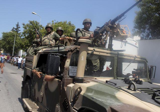 阿尔及利亚种族间冲突造成至少18人遇难