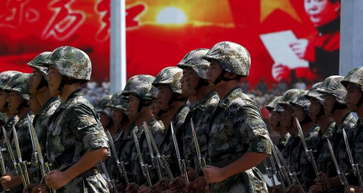 專家:中國建成海外基地和監測航天器網只是時間問題