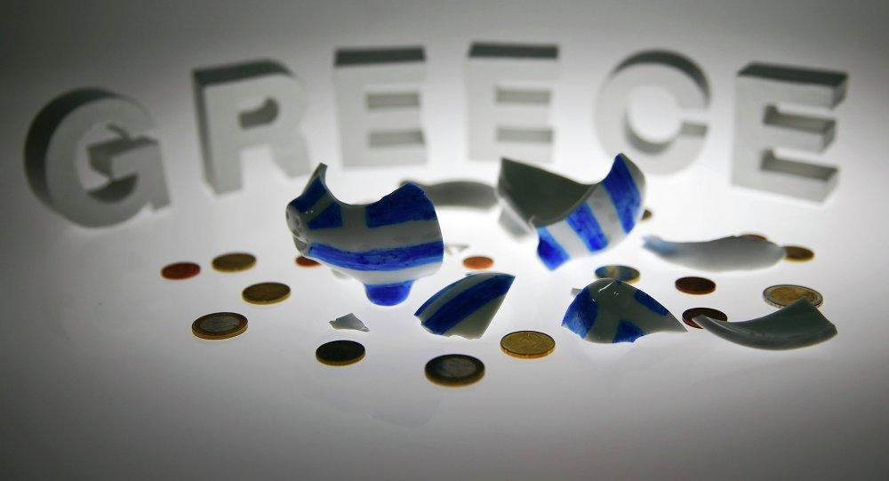 俄财长:希腊无法偿还外债不会对俄罗斯经济造成很大影响