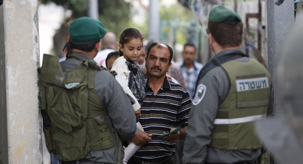 阿盟认为需重审中东问题国际调停四方的作用