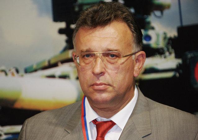 伊戈尔∙谢瓦斯季亚诺夫