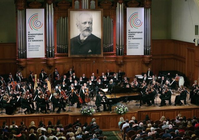 中国钢琴演奏者的曲目在柴可夫斯基大赛中被弄错