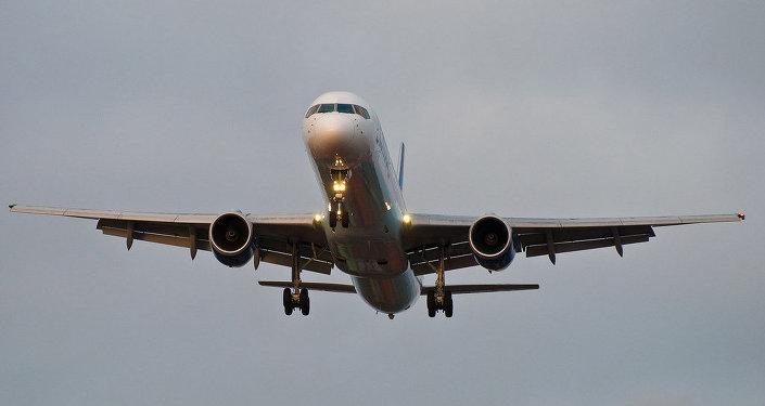 中国订购300架波音飞机 波音将在华建厂