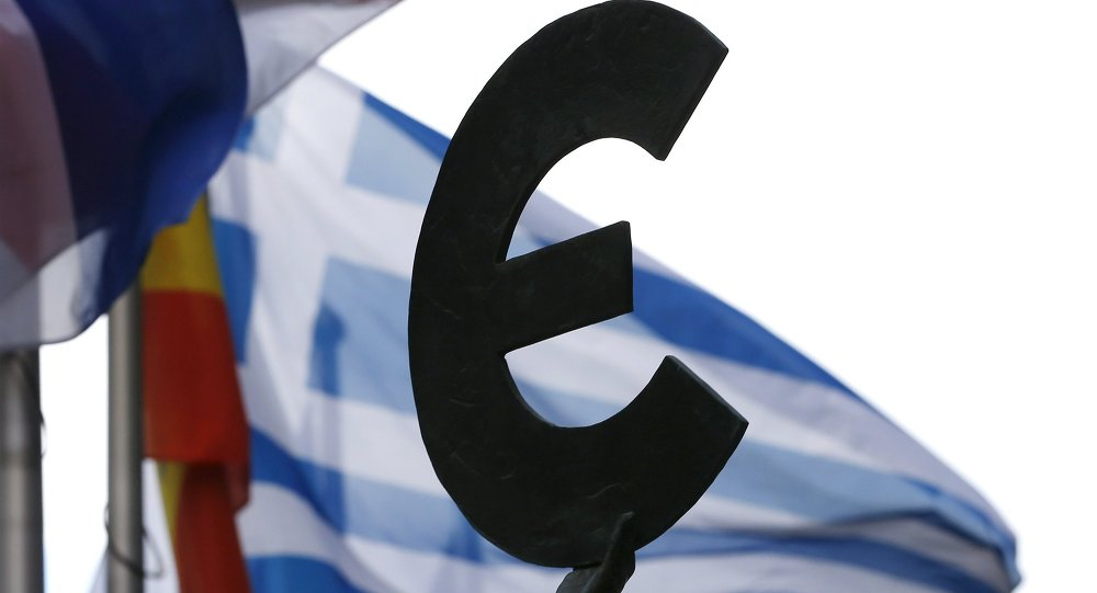 欧元集团或将给希腊的贷款年限至多延长15年