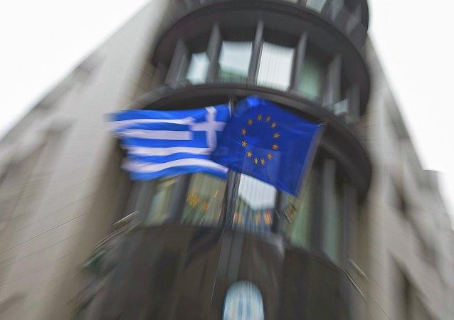 欧盟委员:希腊贷款协议或在几周后达成