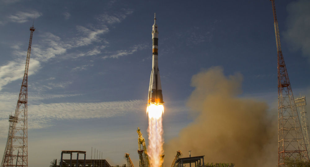 俄航天署署长:航天产品出口收入将抵消产业现代化预算开支