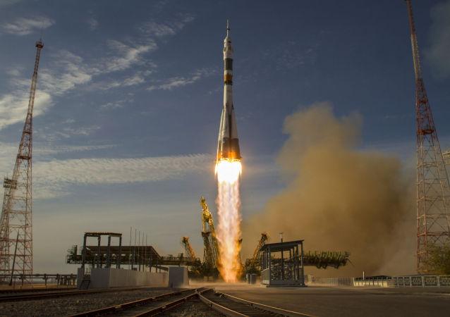NASA还未确定2019年后同俄航天集团的运送宇航员合同