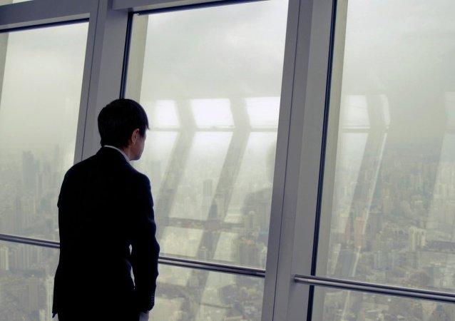 北京和东京将共同经历震荡?