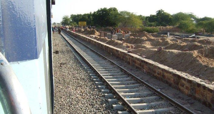印度與日本簽署價值120億美元的高鐵協議