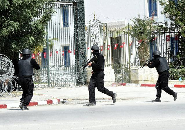 突尼斯内务部在5月已获悉在苏塞会有恐袭,但未采取措施