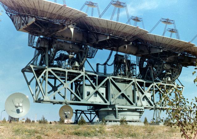 俄中共同商讨联合发展移动卫星通信的可能性
