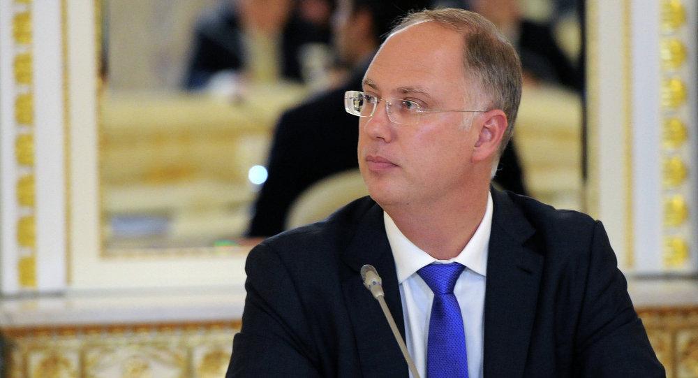 基里尔•德米特里耶夫