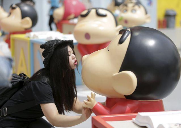 中国离婚率12年连升