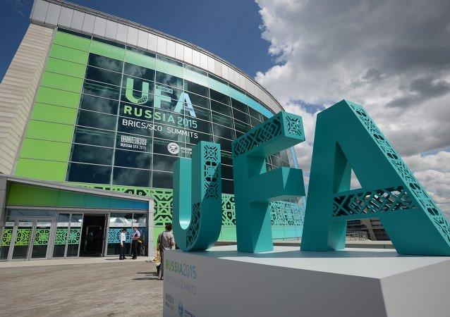 普京:金砖国家至2020年经济战略会增强在能源领域的联系