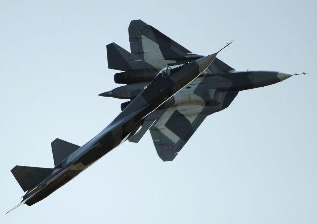 俄罗斯战机