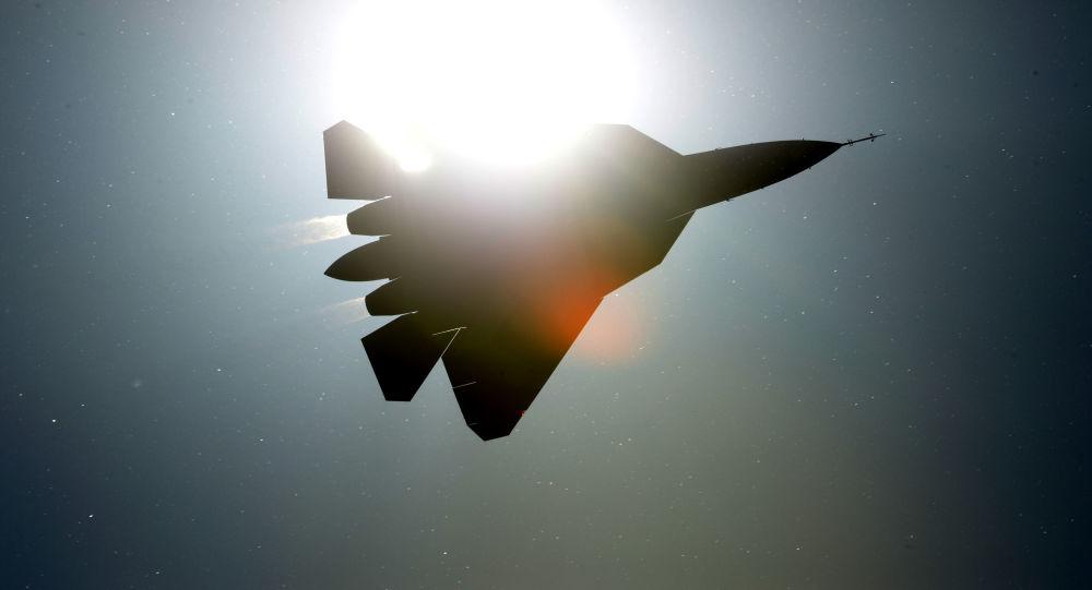装有新型发动机的PAK DA轰炸机将于2023-2024年首次飞行